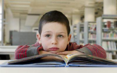 Scoort jouw kind in groep 3 minder dan verwacht op de AVI en DMT?